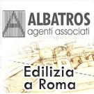 Albatros agenti associati per la rappresentanza di materiali per edilizia a Roma.