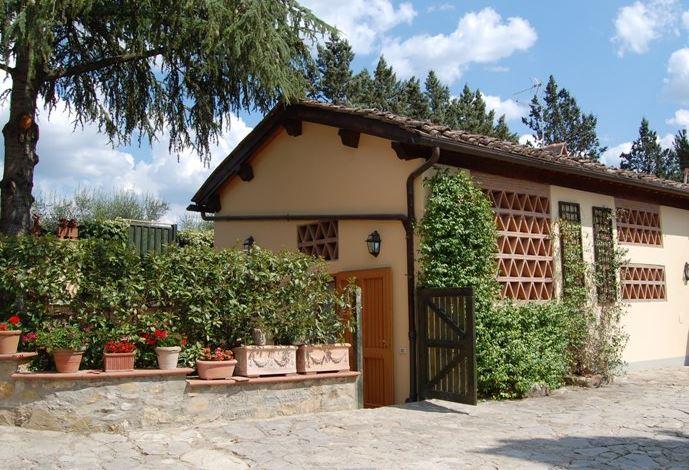 Residence Firenze