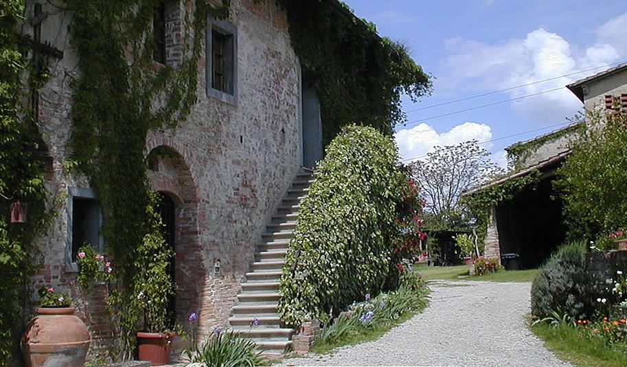 Agriturismo Toscana Terme