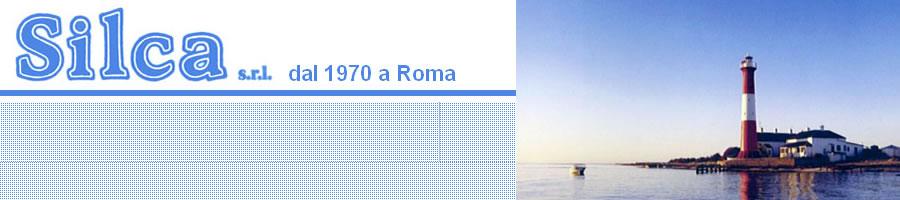 Silca lettura contatori consumi e ripartizione individuale a Roma.