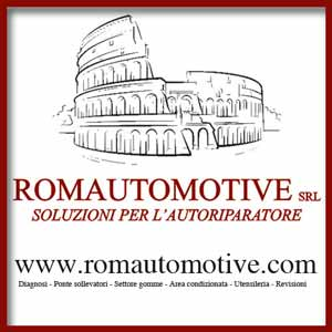 Romautomotive vendita centri revisione