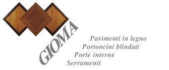 Gioma Serramenti a Udine
