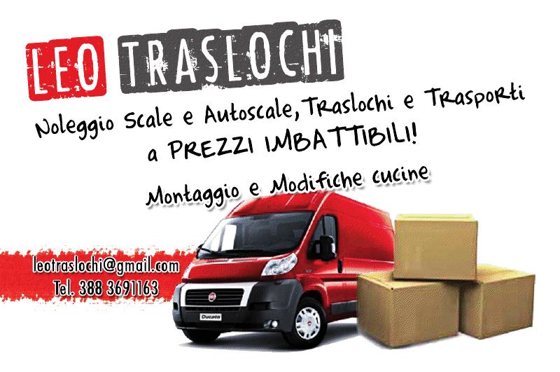 Traslochi economici Torino – Leo Traslochi