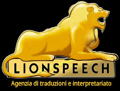 Agenzia di traduzioni Lionspeech