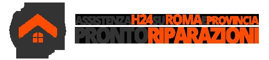 Pronto Riparazioni Roma H24