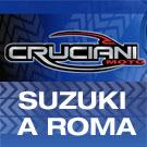 Cruciani vendita moto Roma