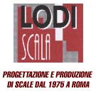 Lodi Scala – progettazione scale Roma.