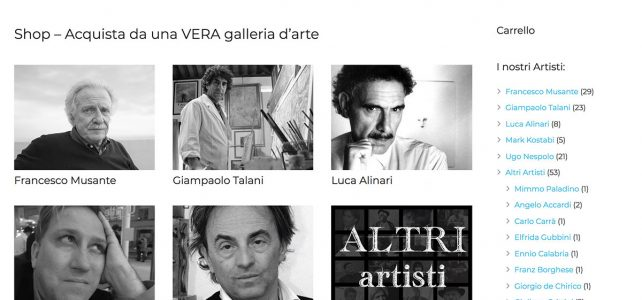 Arte Shop