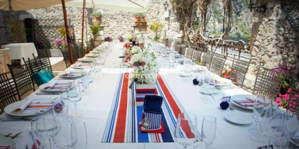 Wedding Planner Napoli