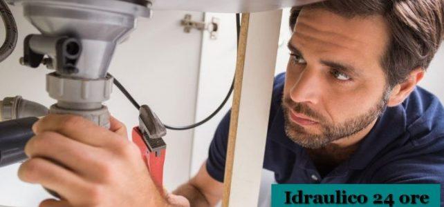 Idraulico Varese : i principali problemi idraulici