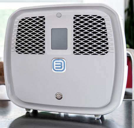 Sanificatore aria