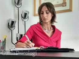 Psicologa a Bologna